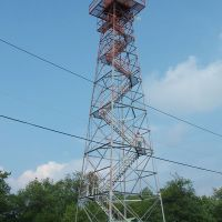 fire tower, Пайнт