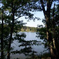 Shawnee State Park, Пайнт
