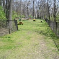 Bark Park Toftrees Avenue   State College, Парксбург