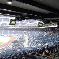 Inside PNC Park, Питтсбург
