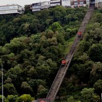 Duquesne Incline Pittsburgh, Питтсбург
