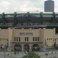 PNC Park, Питтсбург