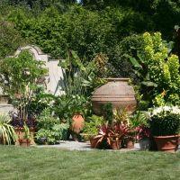 Chanticleer Gardens, Раднор