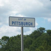 City of Pittsburgh, Ранкин