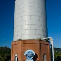 US Steel Water Tower at The Pump House, Ранкин