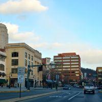 Penn Street, Ридинг