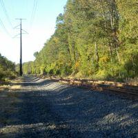 Railroad, Ройерсфорд