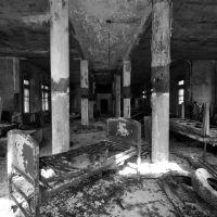 Pennhurst Asylum - abandoned, Ройерсфорд