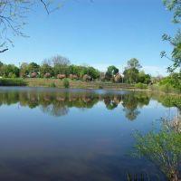 Pond at Royersford, Ройерсфорд