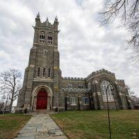 Holy Nativity Episcopal Church, Rockledge, Pennsylvania, Рокледж