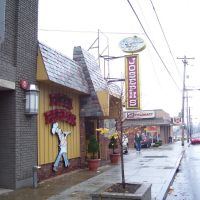 Josephs Pizza parlor, Рокледж