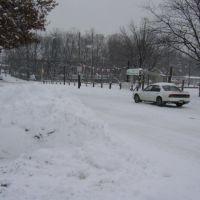 Snow (Verree & Solly Ave.), Рокледж