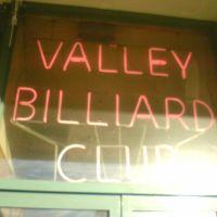 Valley Billiard Club, Рокледж