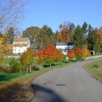 Fall at Fox Chase Farm, Philadelphia, PA, Рокледж