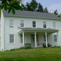Farmers Residence, Рокледж