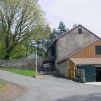 Livestock Barn, Рокледж