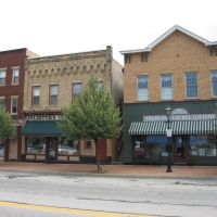 Downtown Beaver, Рочестер