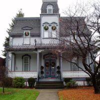 Todds House B&B 13 dec 2007, Рочестер