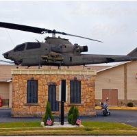 Black Hawk Helicopter, Санди