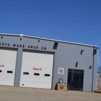 Du Bois Fire Department, Санди