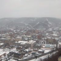 Johnstown, Cambria County, Pennsylvania, Саутмонт