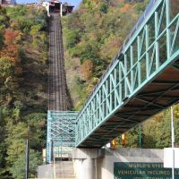 Johnstown Incline Fall, Саутмонт