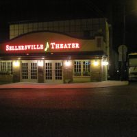 Sellersville Theater, Селлерсвилл