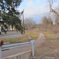 Bike Path, Селлерсвилл