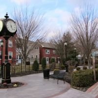 Sellersville Clock, Селлерсвилл