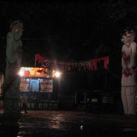 Shocktoberfest, Синкинг-Спринг