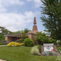 St. Peters United Church of Christ, Синкинг-Спринг