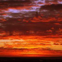 Sunset, Скалп-Левел
