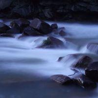 Paint Creek, Скалп-Левел