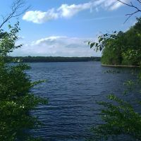 Lake Scranton, Скрантон