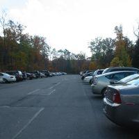Lake Scranton Parking, Скрантон