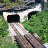 Tunnels, Скрантон