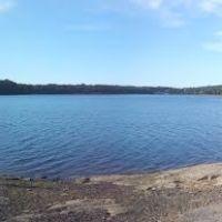 Lake Scranton: Low Water, Скрантон