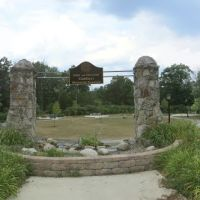 Nay Aug Park, Скрантон