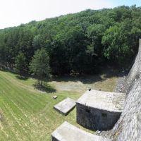 Dam at Lake Scranton, Скрантон