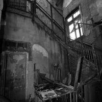 Pennhurst Asylum - abandoned, Спринг-Сити