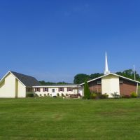 Spring City Church of God, Spring City, Chester County, Pennsylvania, Спринг-Сити