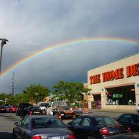 Home Depot, Спрингфилд