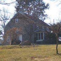 Historic House on Golf Course, Спрингфилд