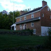 Samuel Levis House, Спрингфилд