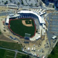 Medlar Field at Lubrano Park, Стейт-Колледж
