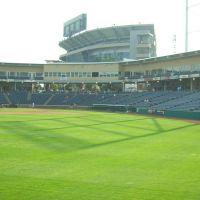 State College Spikes - Medlar Field at Lubrano Park, Стейт-Колледж