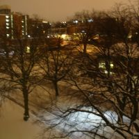 Winter Storm - Midnight - Penn State, Стейт-Колледж