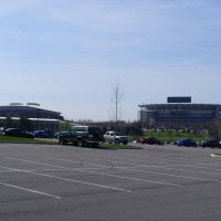 BJC and Beaver Stadium, Стейт-Колледж