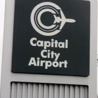 Capital City Airport, New Cumberland, PA, Стилтон