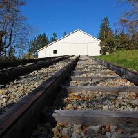 Allegheny Portage Railroad, Таннелхилл